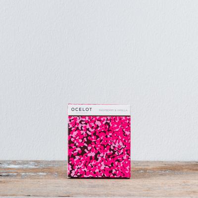 Flower Addict - Ocelot Raspberry
